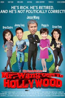 Mr. Wang Goes to Hollywood