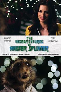 The Misadventures of Master Splinter