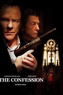 The Confession  - The Confession