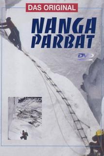 Nanga Parbat 1953