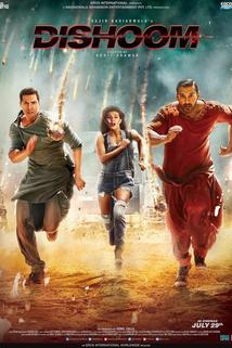 Dhishoom  - Dishoom