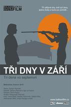Plakát k filmu: Tři dny v září