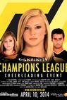 Nfinity Champions League Cheerleading Event (2014)