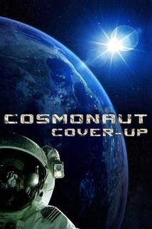 The Cosmonaut Cover-Up  - The Cosmonaut Cover-Up