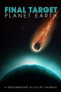 Final Target: Planet Earth