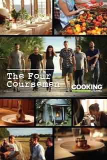 The Four Coursemen