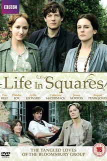 Life in Squares  - Life in Squares