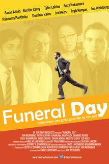 Funeral Day  - Funeral Day