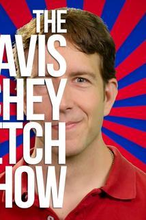 Travis Richey Sketch Show