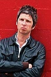 Noel Gallagher's High Flying Birds: International Magic Live at the O2