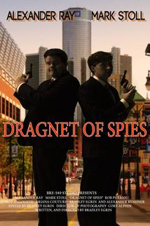 Dragnet of Spies