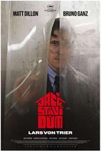 Plakát k filmu: Jack staví dům