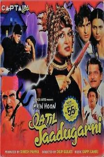Main Hoon Qatil Jaadugarni