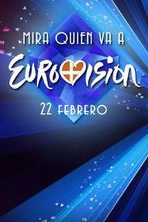 Mira quién va a Eurovision
