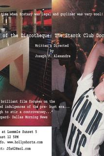 Warriors of the Discotheque: The Starck Club Documentary Short Version