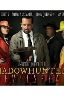 Shadowhunters: Devilspeak