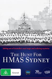 The Hunt for HMAS Sydney