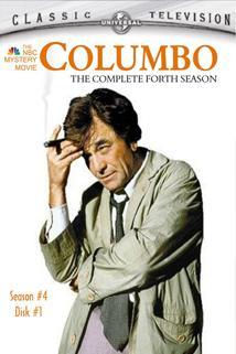 Columbo: Vrah zavolá v deset