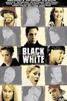 Černá a bílá