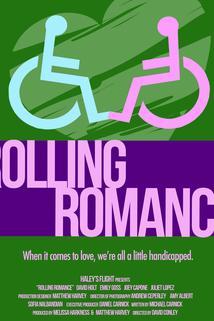 Rolling Romance  - Rolling Romance