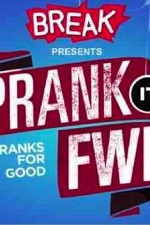 Prank It Forward