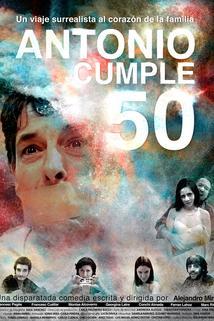 Antonio Cumple 50 ()