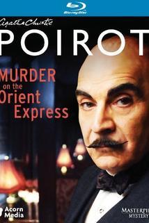 Murder at the Orient Street Express