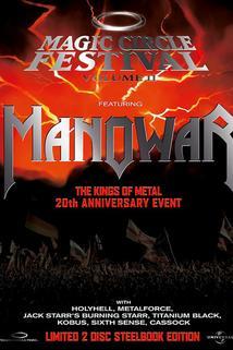 Magic Circle Festival 2: Manowar  - Magic Circle Festival 2: Manowar