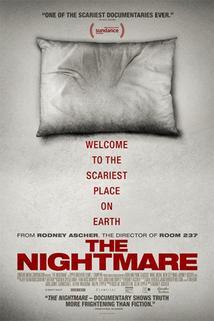 Noční můra  - Nightmare, The