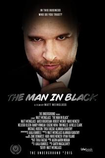 The Man in Black
