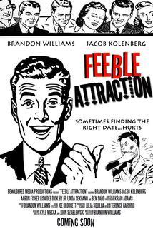 Feeble Attraction