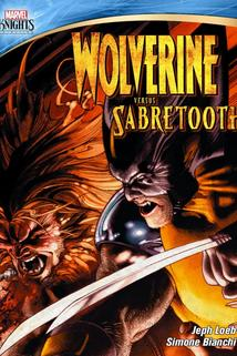 Wolverine vs. Sabretooth  - Wolverine vs. Sabretooth
