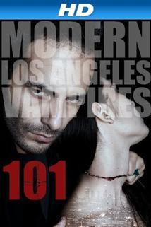 101: Modern Los Angeles Vampires