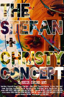 The Stefan + Christy Concept  - The Stefan + Christy Concept