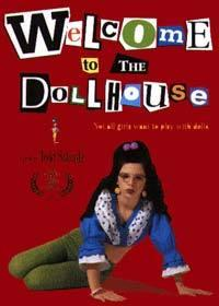 Welcome to the Dollhouse  - Welcome to the Dollhouse