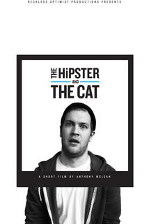 The Hipster and the Cat