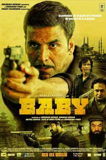 Baby  - Baby