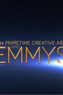 2014 Primetime Creative Arts Emmy Awards