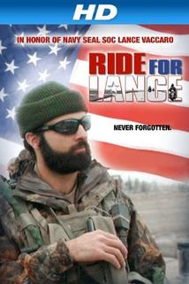 Ride for Lance