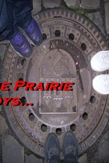 The Prairie Boys