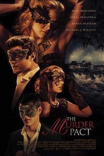 Vraždy pod maskou