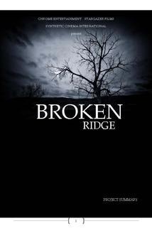 Broken Ridge  - Broken Ridge