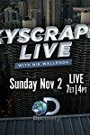 Skyscraper Live with Nik Wallenda
