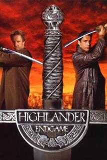 Highlander 4: Zúčtování