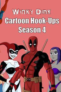Cartoon Hook-Ups
