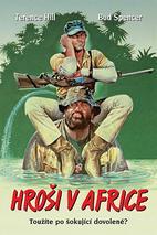 Plakát k filmu: Hroši v Africe