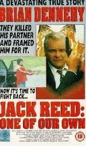 Jack Reed 4: Jeden z našich