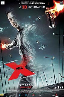 Plakát k filmu: Mr. X