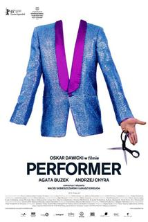 The Performer  - The Performer