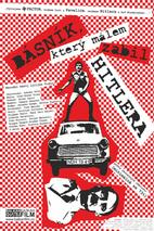 Plakát k filmu: Básník, který málem zabil Hitlera